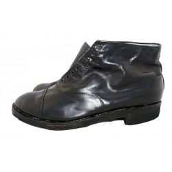 Officer BIG NAVY Boots 46