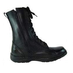 Tactical Zipper Airsoft Paintball Boots