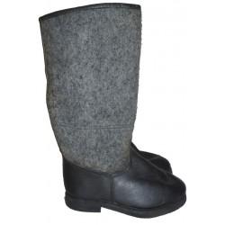 Soviet Fetrovie Jack Boots Valenki